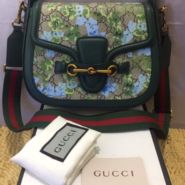 SALE❗️❗️❗️ Gucci Floral Crossbody Bag