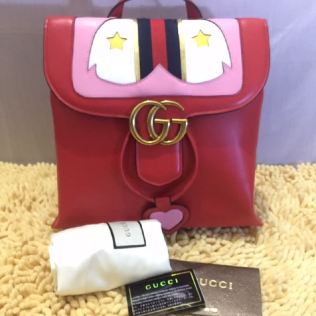 CLEARANCE SALE❗️❗️❗️ Gucci Marmont Backpack