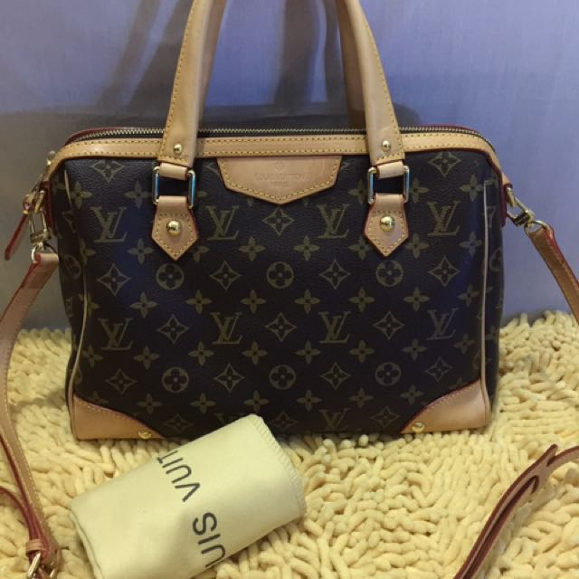 SALE❗️❗️❗️ Louis Vuitton Retiro Bag
