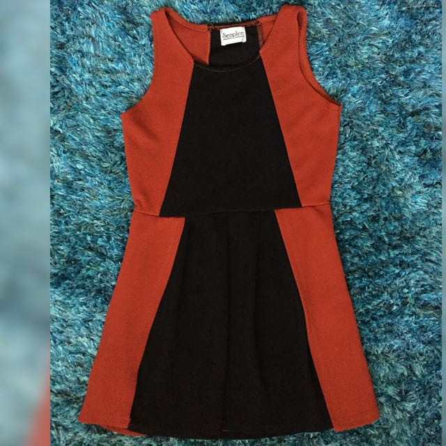 Semplice Dress - Free Size