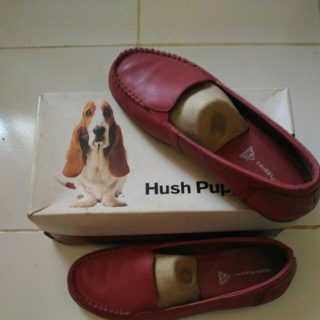 Sepatu Hush Puppies d145e053a0