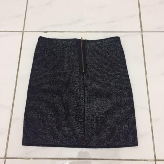 Short Skirt Avenue