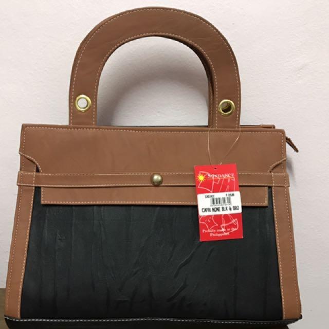 Sundance Bag