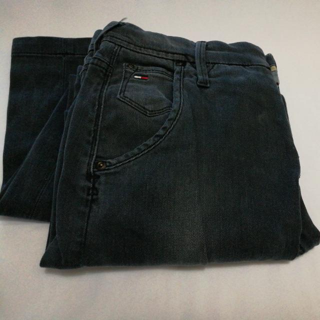 Tommy Hilfiger pants size 27 skinny
