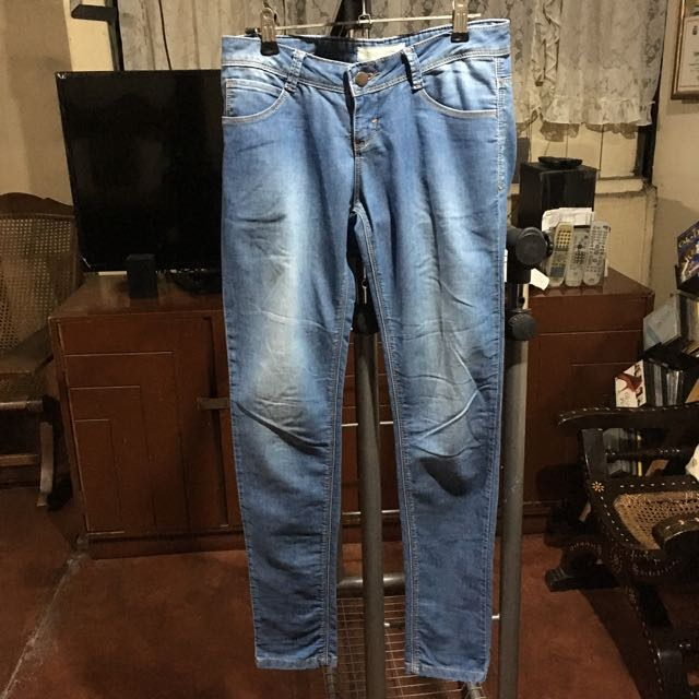 True Love Denim Pants