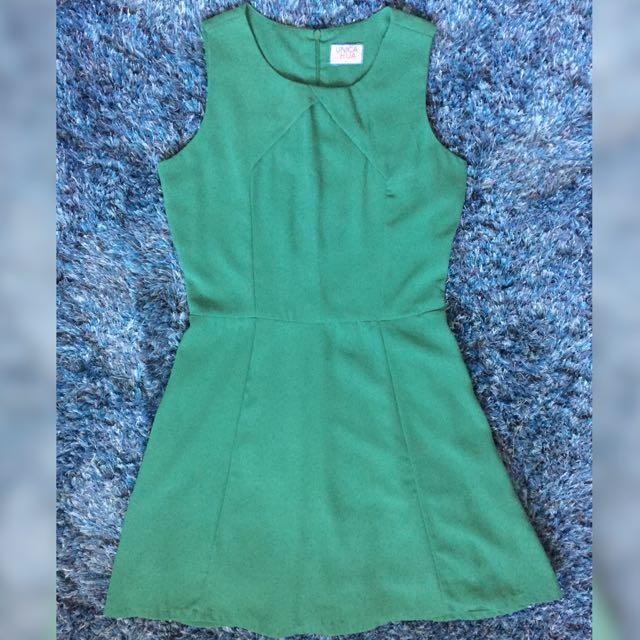 Unica Hija Dress - S