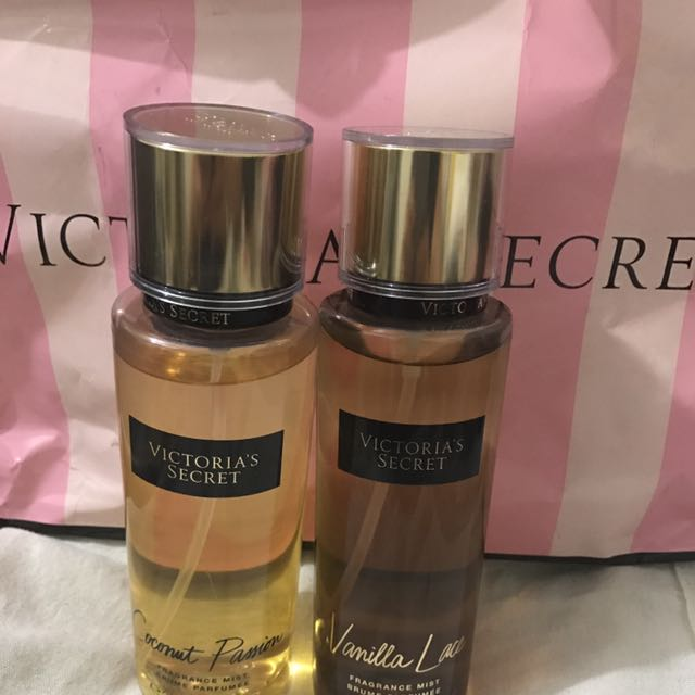 Victoria's Secret Fragrance Mist from US