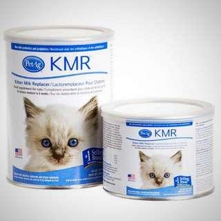 Kmr kitten milk replacer
