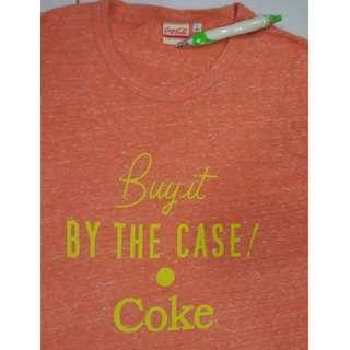 Uniqlo X Coca Cola