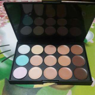 Mac Contour And Correcting Pallete -SG