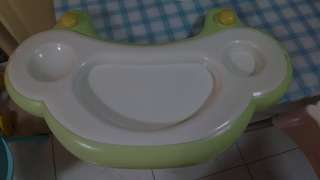 mamalove baby chair food tray (nego price)