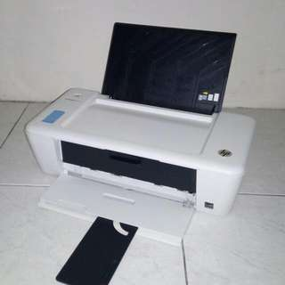 Printer HP Deskjet 1010 Murmer Surabaya