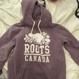 Roots Sweater Size XS