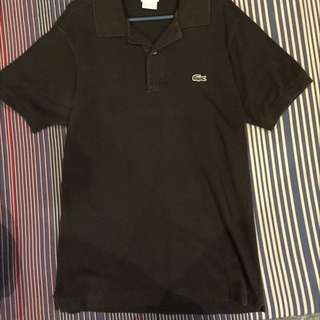 Authentic Lacostle Slim Fit Polo Shirt