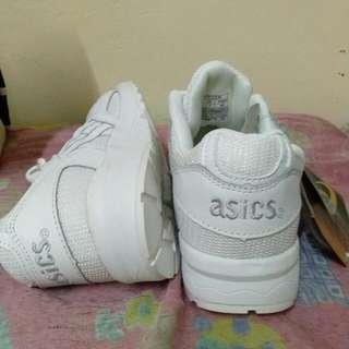 Asics Overruns Running Shoes..