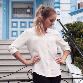 PopBasic Silk Shirt