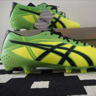 Asics Football Boot