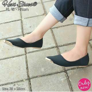 Hevi Shoes KL 16