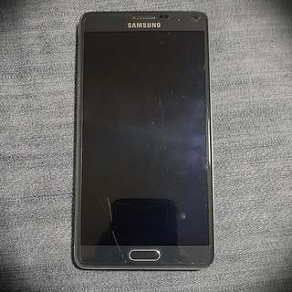 Samsung Note 4(local Set)