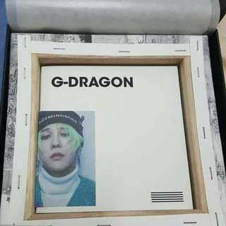 BIGBANG GD