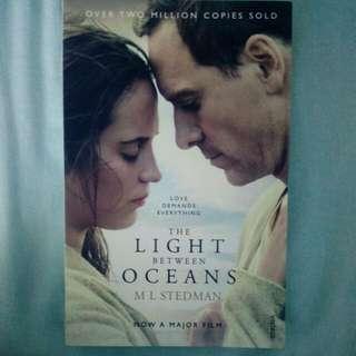 A Light Between The Oceans
