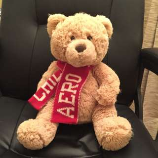 Aeropostale Teddy Bear