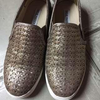 Steve Madden 編織休閒鞋