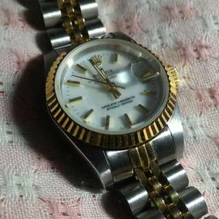 Repriced_Rolex Oyster Perpetual Datejust