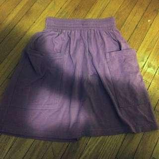 American Apparels Skirt
