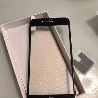 I Phone 7p 蓝光保護貼