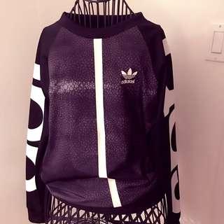 Black And White Adidas Rita Ora Collection