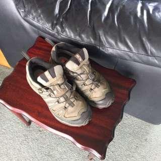 Tramping Shoes