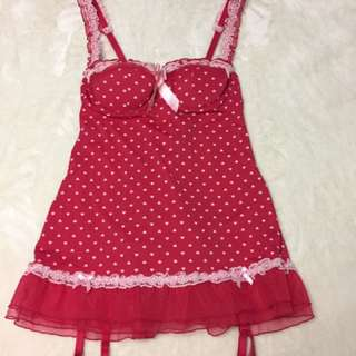 Baby Dolls Size Small LaSenza