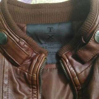 TX The Executive Jaket