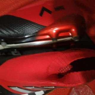 Adidas Ace 17 Laceless Ukuran 43 ART. bb4314