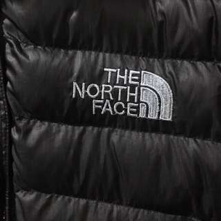 North Face Duck Down Jacket