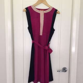 Tory Burch Silk Dress - Size 12