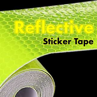 #1212YES Reflective Sticker Tape