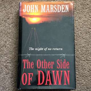 The Other Side Of Dawn (Book 7)