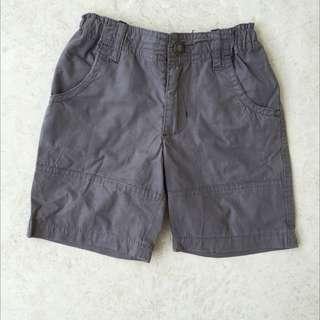 Milkshake Boys Shorts Size 4