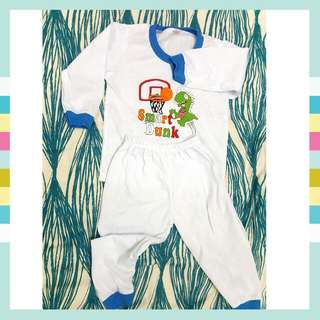 Sleepwear Boy 3y