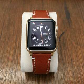 Apple Watch 38mm + Lots Of Accessories