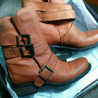 Rotelli Women Boots