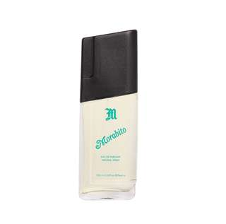 Morabito Green 100ml - Hijau