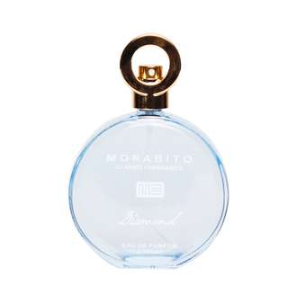 Morabito  Clasic Diamond 100ml - Biru