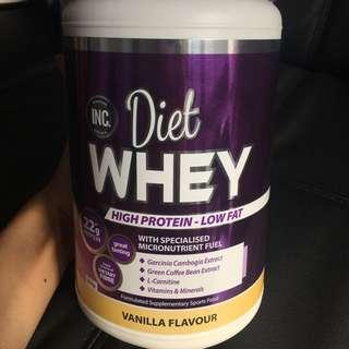 Women's Protein Powder