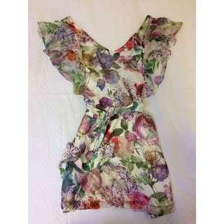 Forevernew Floral Dress