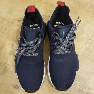 Adidas NMD R1 Runner Navy/Navy/Pink