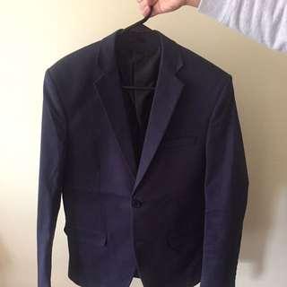 💛Boohoo Man Suit Jacket