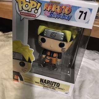 Naruto Shippuden #71 POP! Funko Figure